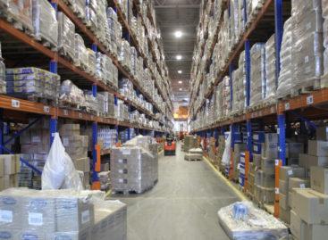 Запас продуктов на сетевых предприятиях торговли в Ростовской области сформирован на 100-140 дней