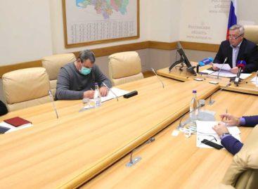 В Сальске готовится к открытию межрайонный моногоспиталь для больных коронавирусом