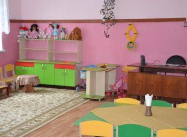 Детские сады в Ростовской области могут открыться в режиме дежурных групп