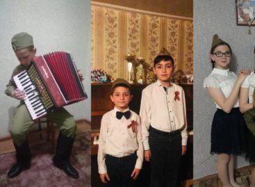В сельских школах Сальского района активно готовятся к празднованию юбилея Великой Победы