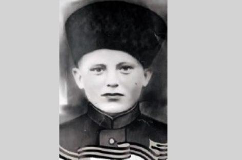 Сальчане вспоминают своих героев: ему не было и 20-ти…
