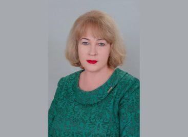 Сальскому педагогу Елене Петровской присвоено звание «Лучший работник образования Дона»