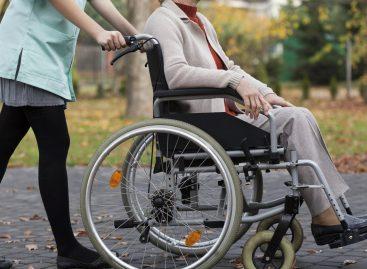 Внесены изменения в Федеральный закон «О социальной защите инвалидов в Российской Федерации»