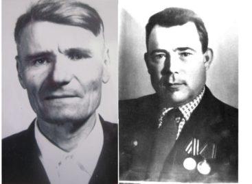В Шаблиевке вспоминают односельчан, воевавших на фронтах Великой Отечественной