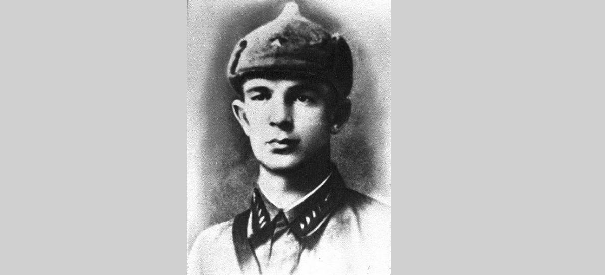Сальчане вспоминают своих Героев: экипаж машины боевой