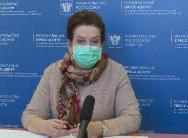 Почти 900 человек с коронавирусом выздоровели на Дону
