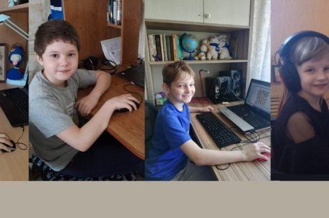 Шахматисты сальского Дома пионеров стали третьими во Всероссийском онлайн-турнире