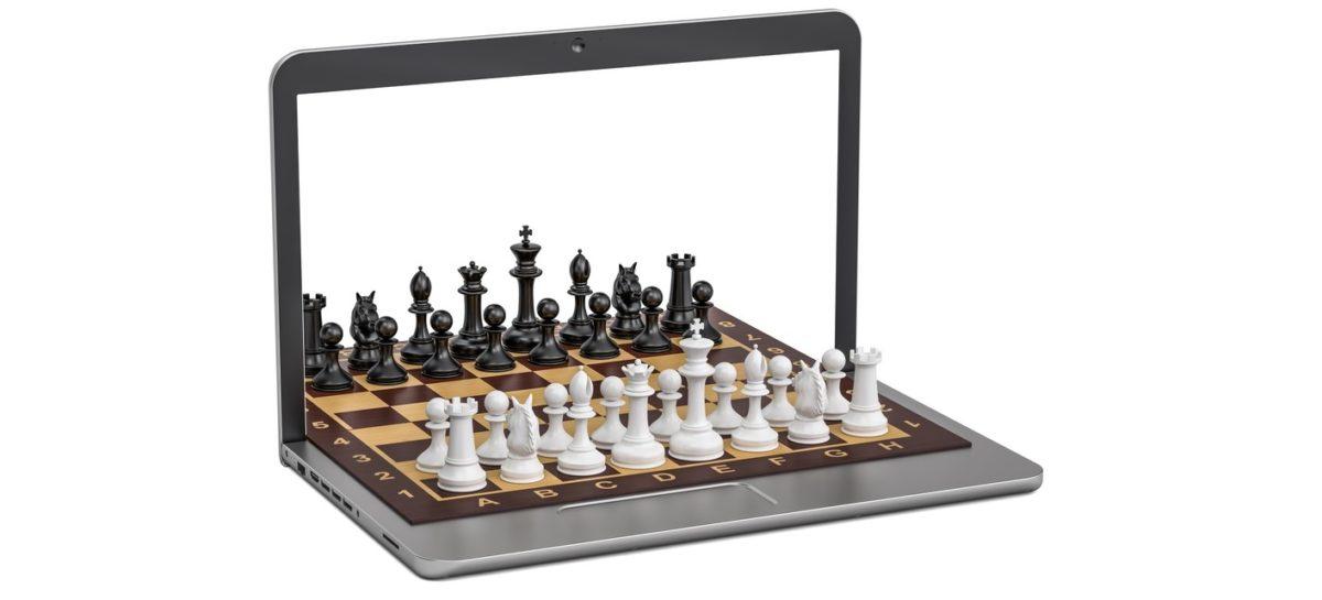 Сальские шахматисты активно соревнуются в онлайн-турнирах