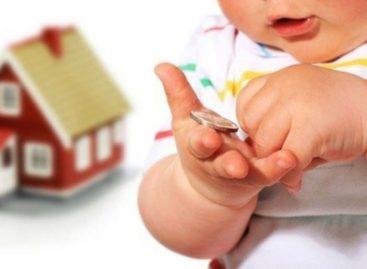 В ПФР сальчанам рассказали о дополнительной ежемесячной выплате семьям с детьми до трёх лет