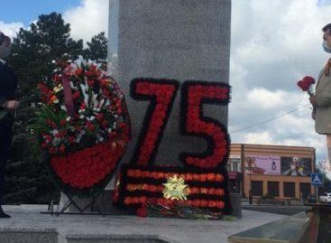 «Цветы Победы»: в Сальске исполнили просьбу ветеранов