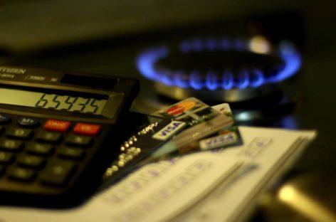 Сальские газовики предлагают списать пеню, накопившуюся до апреля