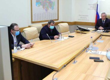 Региональный штаб опроверг слухи о снятии ограничений в Ростовской области