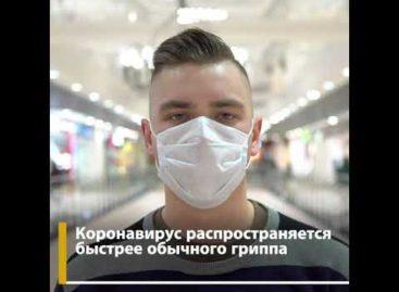 Коронавирус — не миф: в Москве уже 40% находящихся на ИВЛ — молодые люди