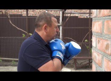 Сальчане — в онлайне-5: как тренеры сальской ДЮСШ работают со спортсменами на дистанционке