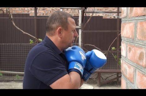 Как тренеры сальской ДЮСШ работают со спортсменами на дистанционке