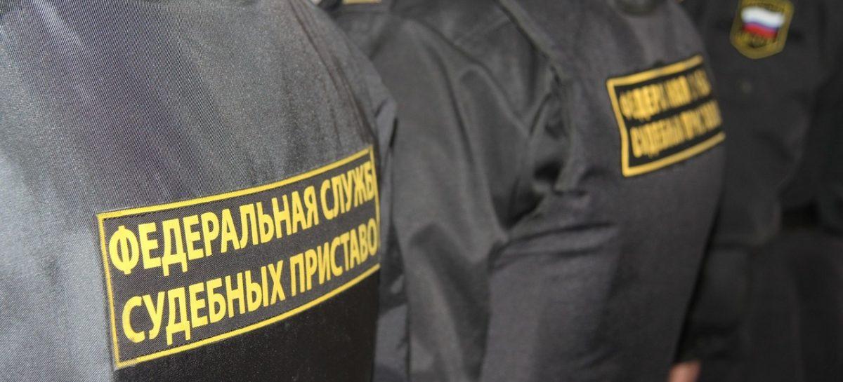 Внесены изменения в закон «Об исполнительном производстве»