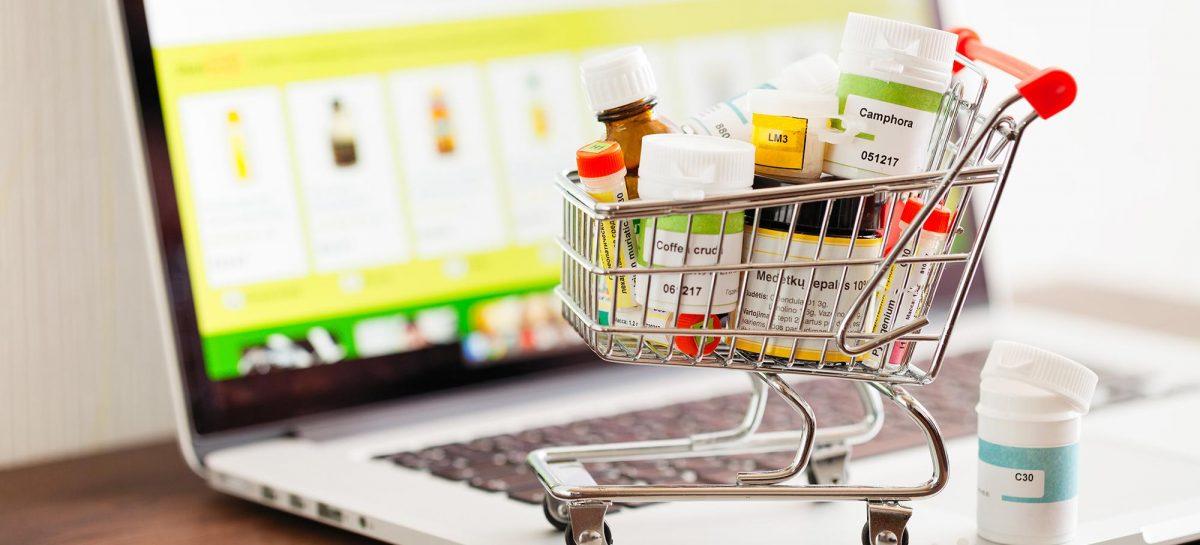 В России разрешена розничная онлайн-продажа аптеками лекарств  для медицинского применения