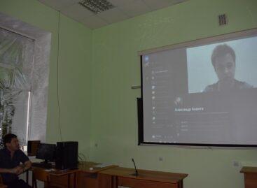 У сальских студентов началась защита дипломов