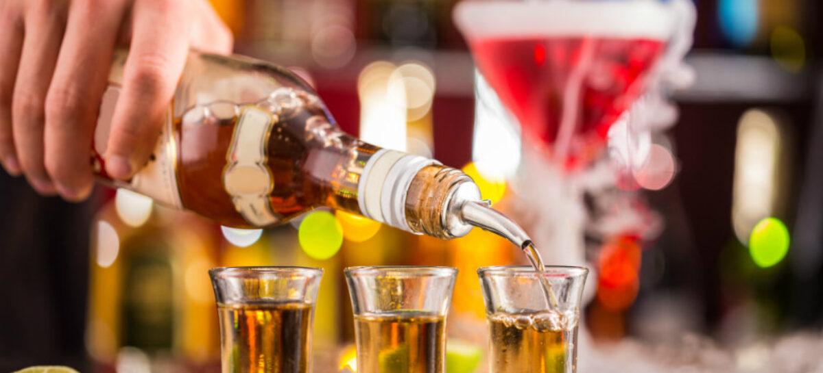 Для комфорта граждан изменены правила розничной продажи алкоголя в заведениях общепита