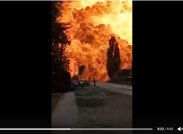 В Сальске взрыва не было