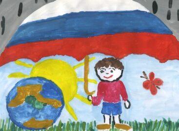 Сальчан призывают раскрасить окна к главному празднику лета