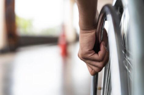 Установлен временный порядок признания гражданина инвалидом