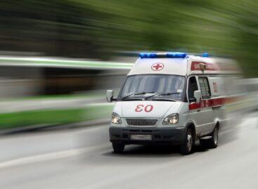 В Сальске на двухлетнего ребёнка упал шкаф
