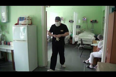 На передовой нашего здоровья: говорим с сальскими врачами, которые встретились с коронавирусом лицом к лицу