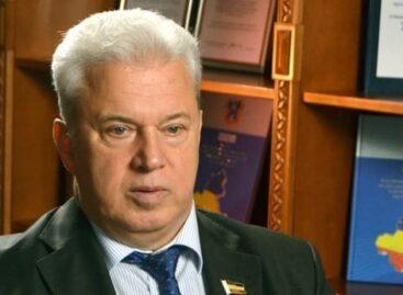 Председатель комитета ТПП Ростовской области по ЖКХ: иностранное гражданство чиновников может спровоцировать конфликт интересов