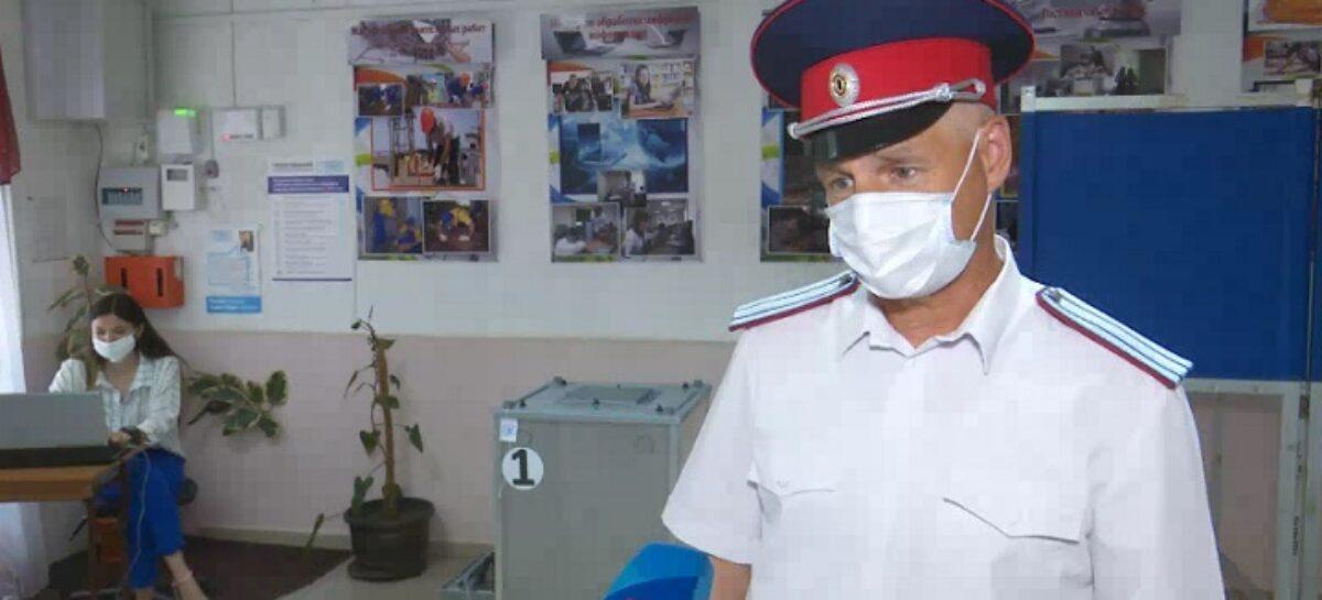 Атаман Всевеликого войска Донского: Конституция становится просемейной