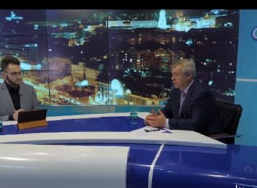Губернатор призвал дончан принять участие в голосовании по поправкам в Конституцию РФ