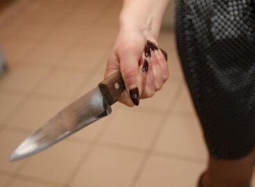 Женщина из Новоярок ударила ножом мужчину и получила условный срок