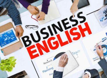 Английский для работы за границей
