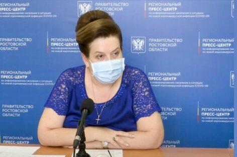Министр здравоохранения Ростовской области напомнила о тяжелых последствиях летней беспечности