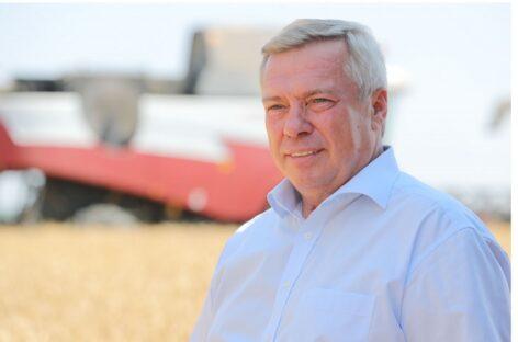Аграрии Дона собрали уже 10 миллионов тонн зерна