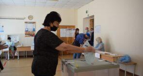 Поправки в Конституцию РФ: как проголосовал Сальск?
