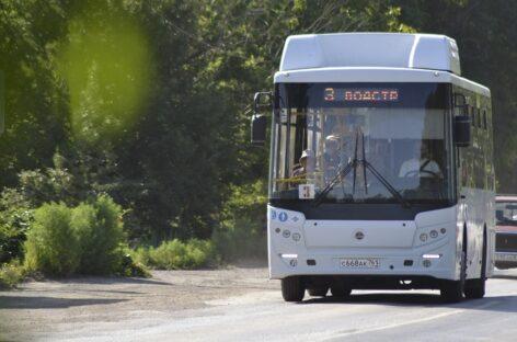 Расписание автобусов: как ходит городской транспорт в Сальске