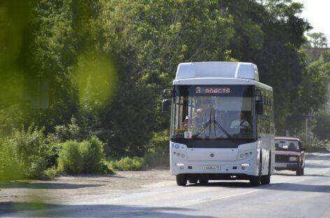 Как поменяется расписание общественного транспорта в Сальске в праздничные дни