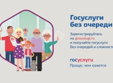 Донской регион вошёл в тройку лидеров по качеству предоставления услуг в электронном виде