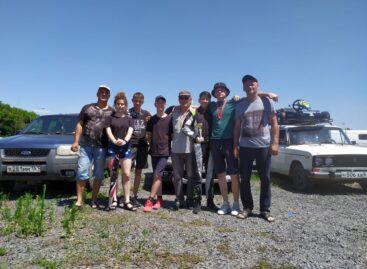 Картингисты после большого перерыва выехали на гоночную трассу