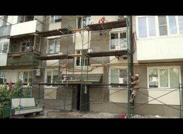 Еще в 70 квартирах сальчане дождались капремонта