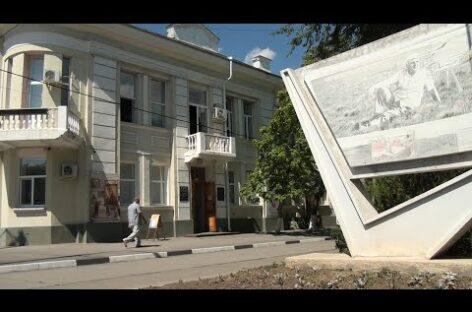 Сальский музей приглашает на выставку донского фотохудожника и изобретателя XIX века