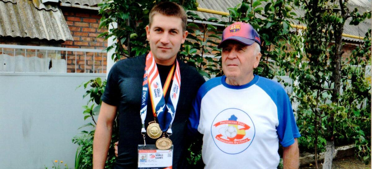 Заслуженный — для учеников: что вспоминает в свой юбилей Анатолий Буров?