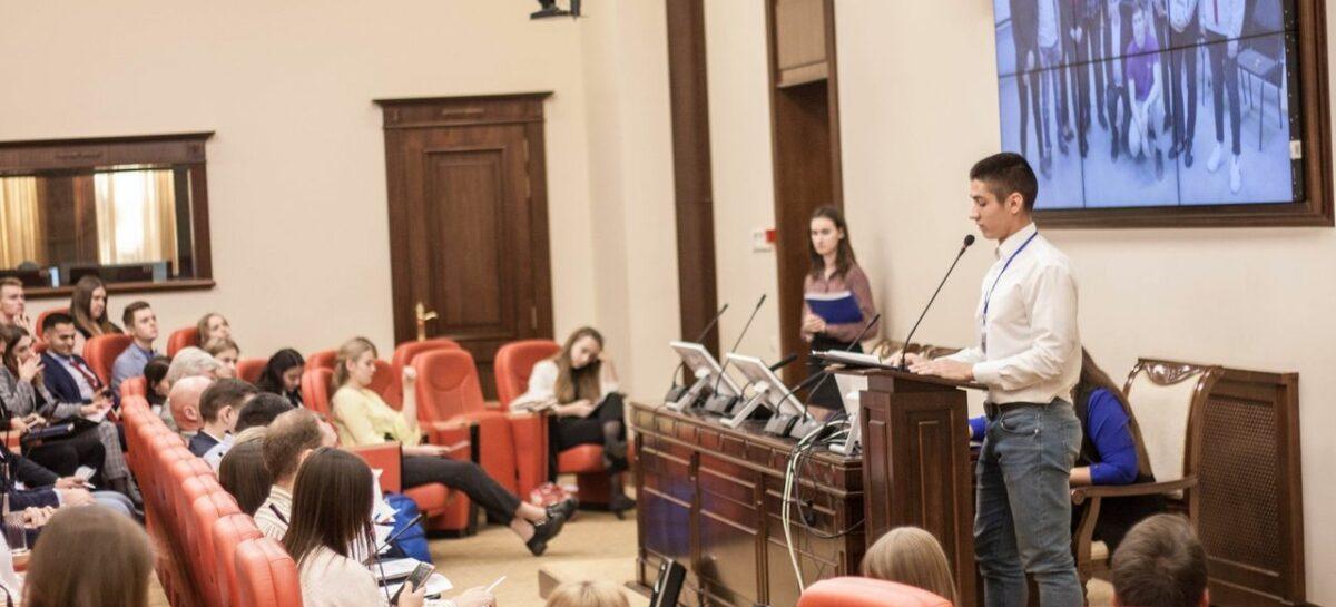 В Ростовской области определят лучшего студента 2020 года
