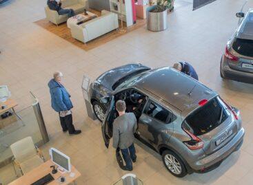В Минпромторге назвали самые популярные авто льготных программ