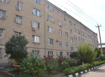 Многоквартирные дома в Сальске проверяют комиссии