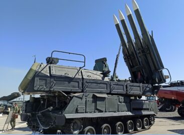 Форум «Армия-2020» ждет сальчан 30 августа