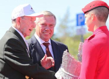 В Ростовской области открыт Народный военно-исторический музейный комплекс «Самбекские высоты»