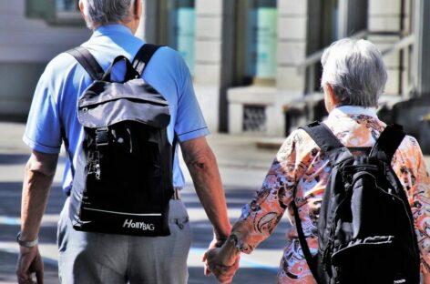 ПФР предупреждает: к пенсии надо готовиться заранее