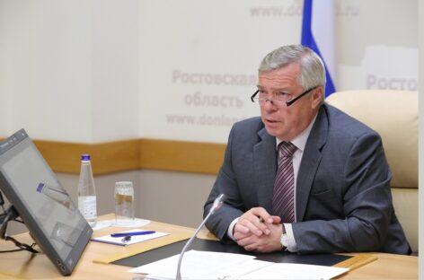 В Ростовской области мораторий на проверки бизнеса продлится до конца года